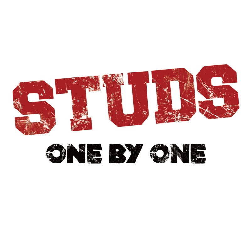 ONE BY ONE/STUDS